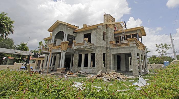 Residental Contruction